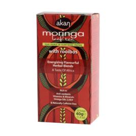 Moringa & Rooibos Tea (40g)